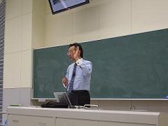 株式会社ビーコンIT 創業者最高顧問 石井義興氏