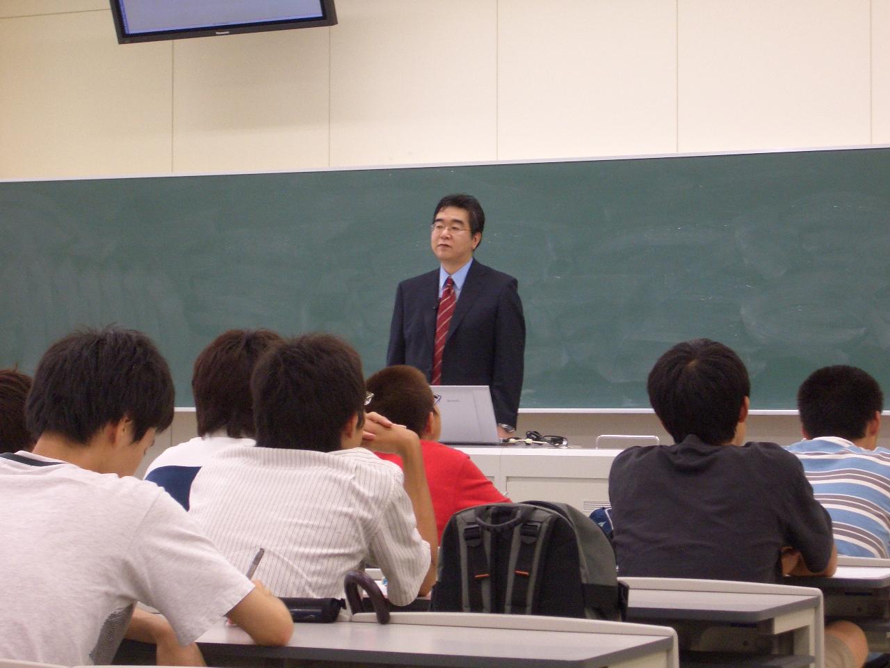 株式会社アイ・ビー・イー代表取締役社長 菅原仁氏