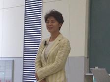 MSNの技術について語る塚本氏