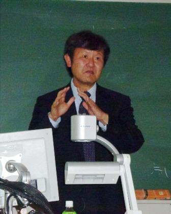 日本マイクロソフト(株)業務執行役員 最高技術責任者 加治佐俊一氏