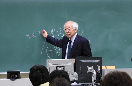 N(株)インターネットイニシアティブ 代表取締役社長 鈴木 幸一氏