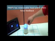 "A new Table Top Tangible User Interface ""PAWN"""